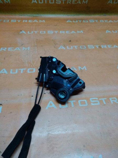 Замок двери Lexus Gs450H GWS191 2GRFSE 2008 передний левый