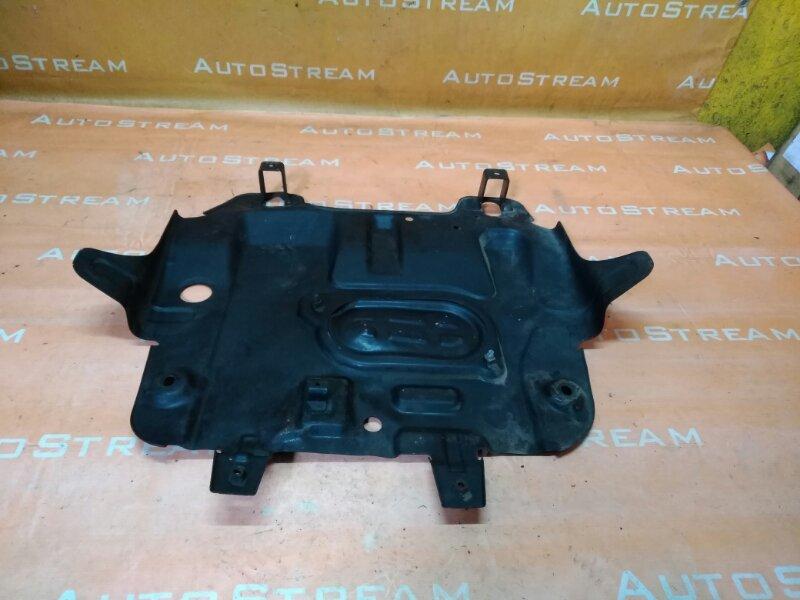 Защита двигателя Toyota Fj Cruiser GSJ15 1GR-FE 2012