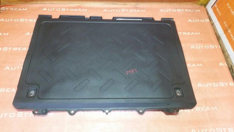Пол багажника Toyota Fj Cruiser GSJ15 1GR-FE 2012