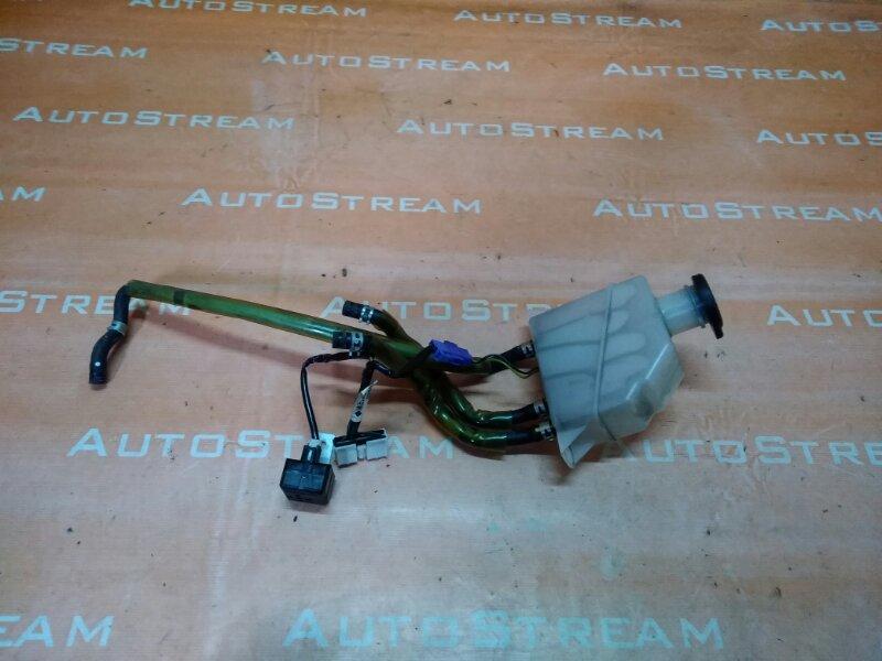 Бачок для тормозной жидкости Mitsubishi Canter FE72DE 4M50T 2007
