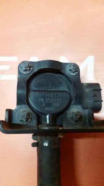 Датчик давления отработанных газов Mitsubishi Canter 4M50T 2007