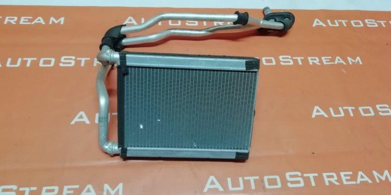 Радиатор печки Toyota Kluger ACU20 1MZFE 2002
