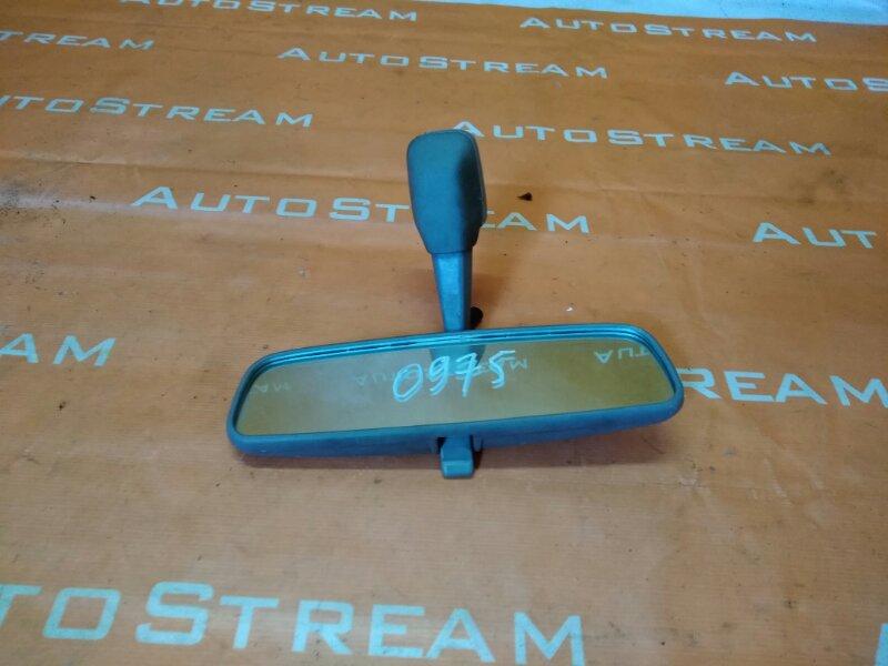 Зеркало салона Isuzu Bighorn UBS25DW 4JG2 1996