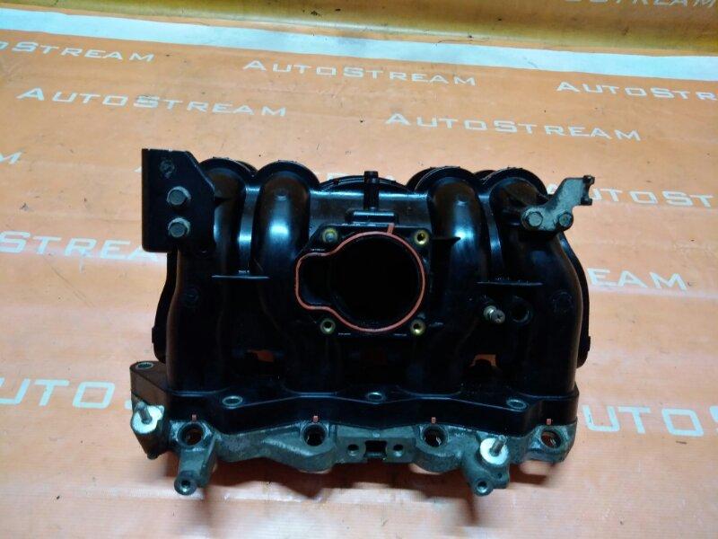 Коллектор впускной Honda Edix BE1 D17A 2005
