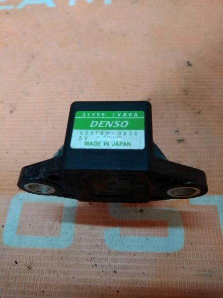 Датчик положения кузова Nissan Serena HC26 MR20DD 2013
