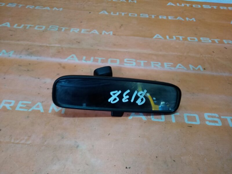 Зеркало салона Toyota Probox NCP50 1NZFE 2005