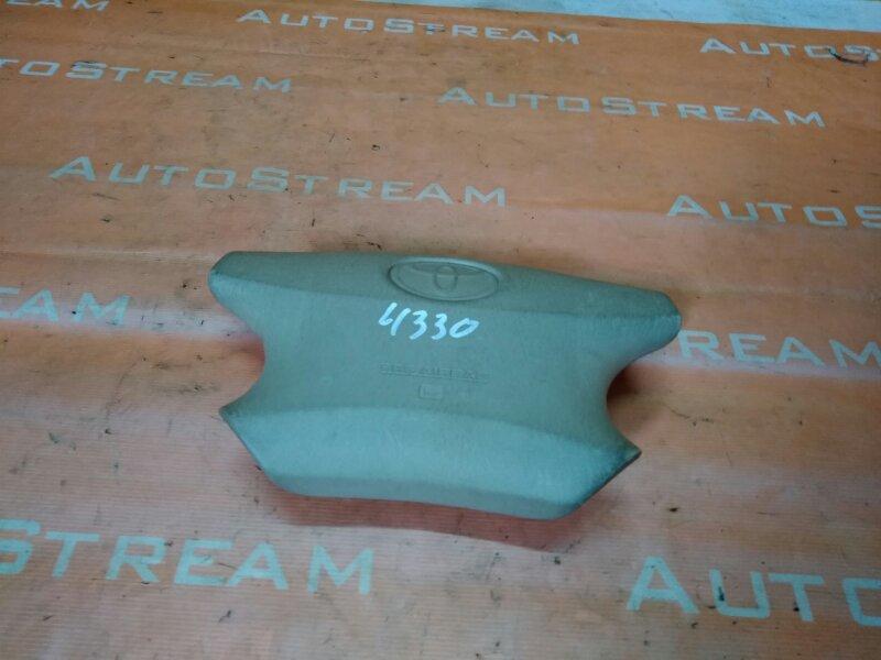 Airbag на руль Toyota Vista Ardeo SV50 3S-FE 1998