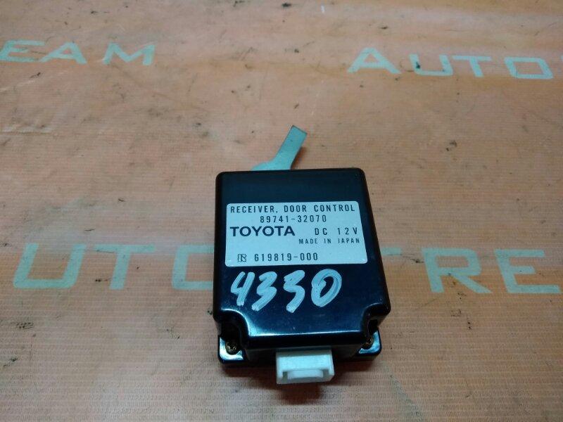 Блок управления дверьми Toyota Vista Ardeo SV50 3S-FE 1998