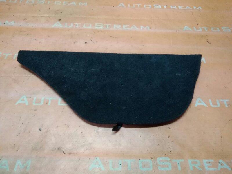 Обшивка багажника Toyota Kluger ACU20W 1MZFE 2002 задняя левая
