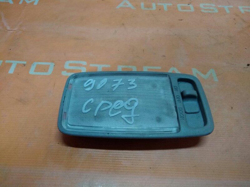 Плафон Toyota Kluger ACU20W 1MZFE 2002