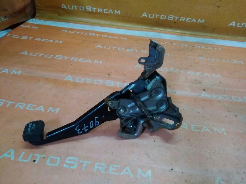 Педаль ручника Toyota Kluger ACU20W 1MZFE 2002