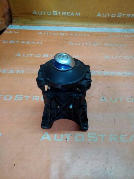 Рычаг переключения кпп Nissan Leaf ZE0 EM61 2012