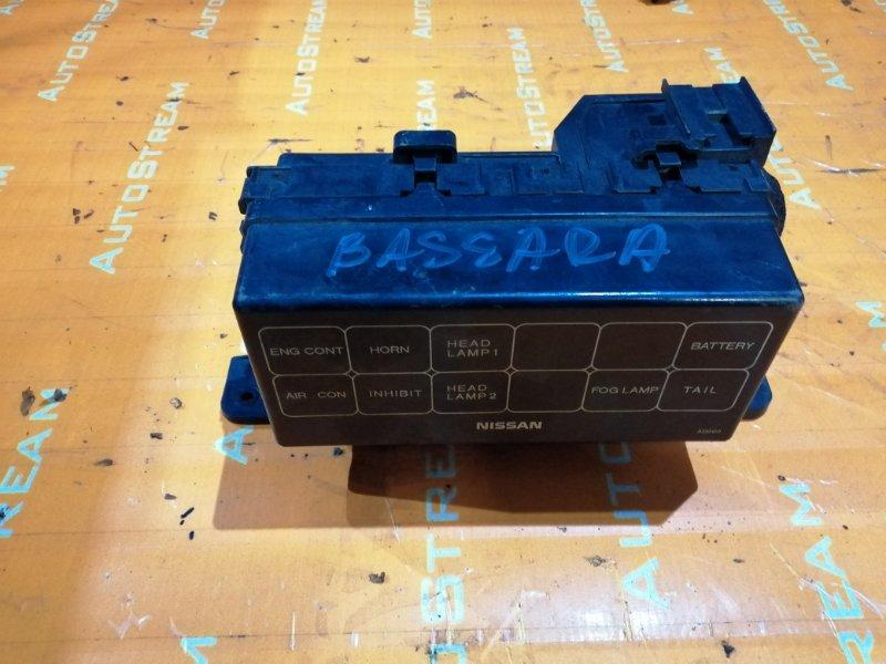Блок предохранителей Nissan Basara JNU30 KA24DE 2001