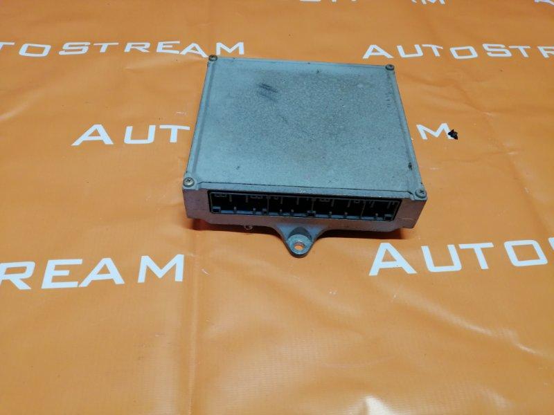 Блок управления efi Honda Accord CF6 H23A 2000