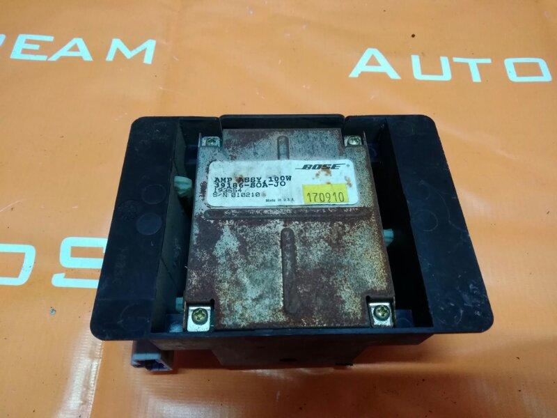Усилитель магнитофона Honda Accord CF6 H23A 2000