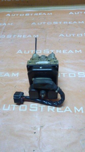 Блок abs Isuzu Bighorn UBS25DW 4JG2 1996