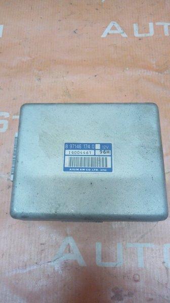 Блок переключения кпп Isuzu Bighorn UBS69GW 4JG2 1996