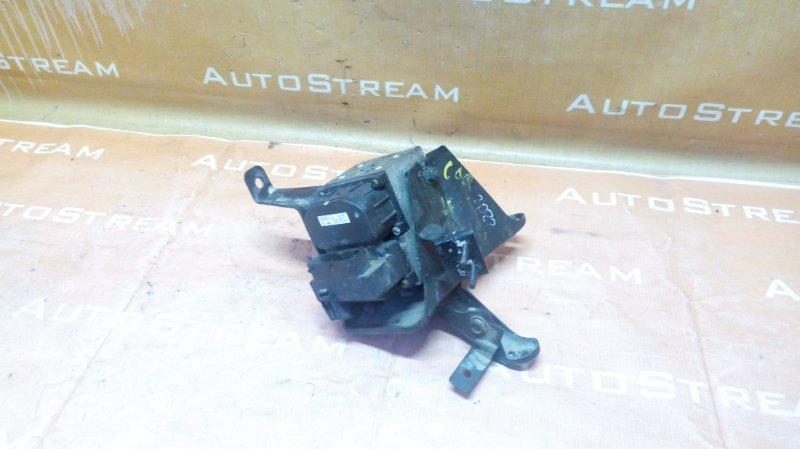 Блок abs Nissan Safari WYY61 RD28 1997