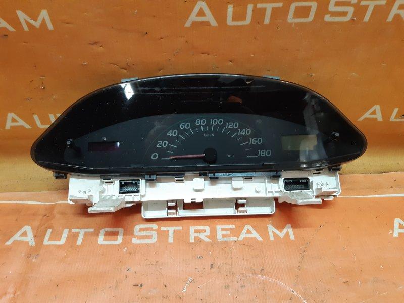 Спидометр Toyota Vitz KSP90 1KR 2006