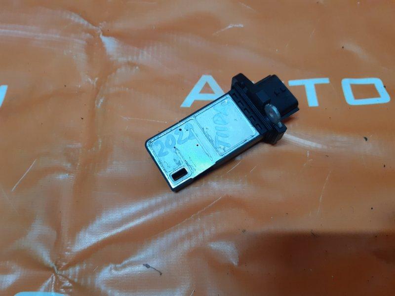 Датчик воздушного фильтра Nissan Tiida Latio SC11 HR15 2007
