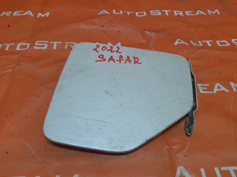 Лючок бензобака Nissan Safari WYY61 RD28 1997