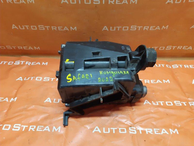Печка кондиционера Nissan Safari WYY61 RD28 1997