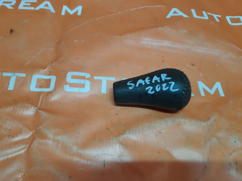 Ручка раздаточной коробки Nissan Safari WYY61 RD28 1997