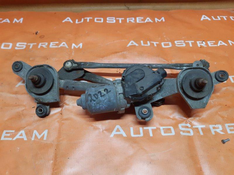 Мотор дворников Nissan Serena C25 MR20DE 2005