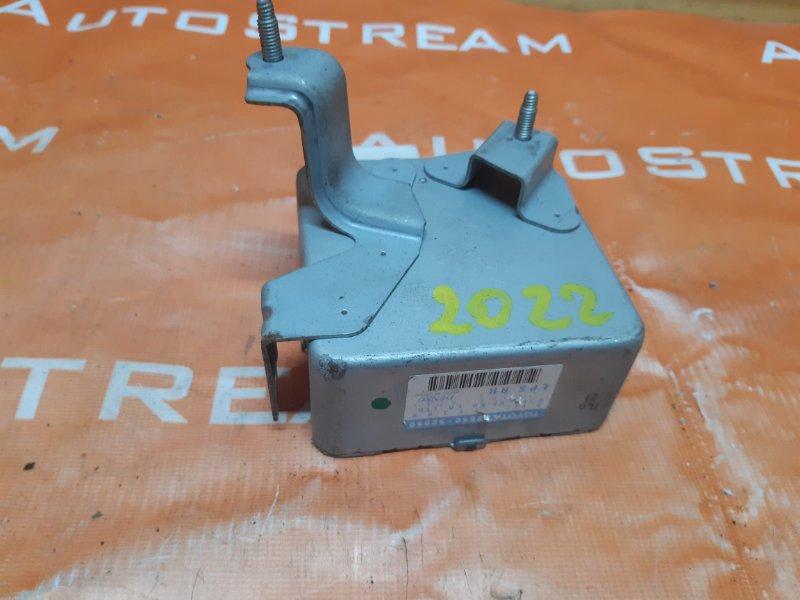 Блок управления рулевой рейкой Toyota Vitz KSP90 1KR 2006