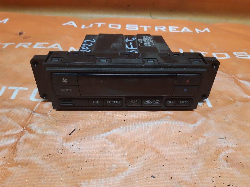 Блок управления климат-контролем Subaru Forester SF5 EJ205 1997