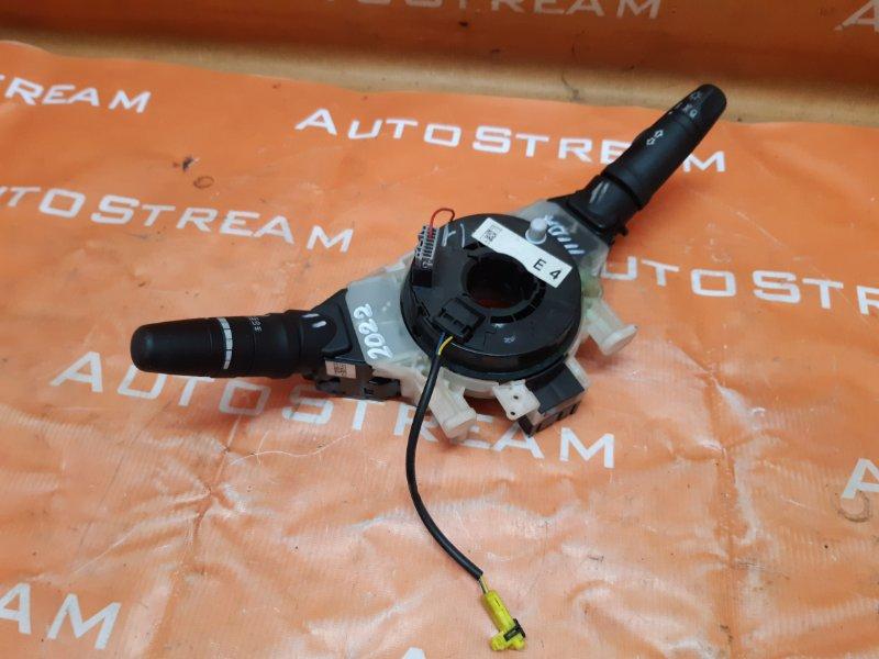 Блок подрулевых переключателей Nissan Tiida Latio SC11 HR15 2007