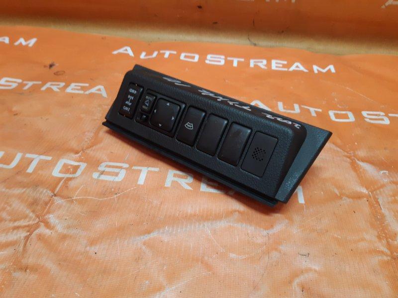 Блок управления зеркалами Nissan Tiida Latio SC11 HR15 2007
