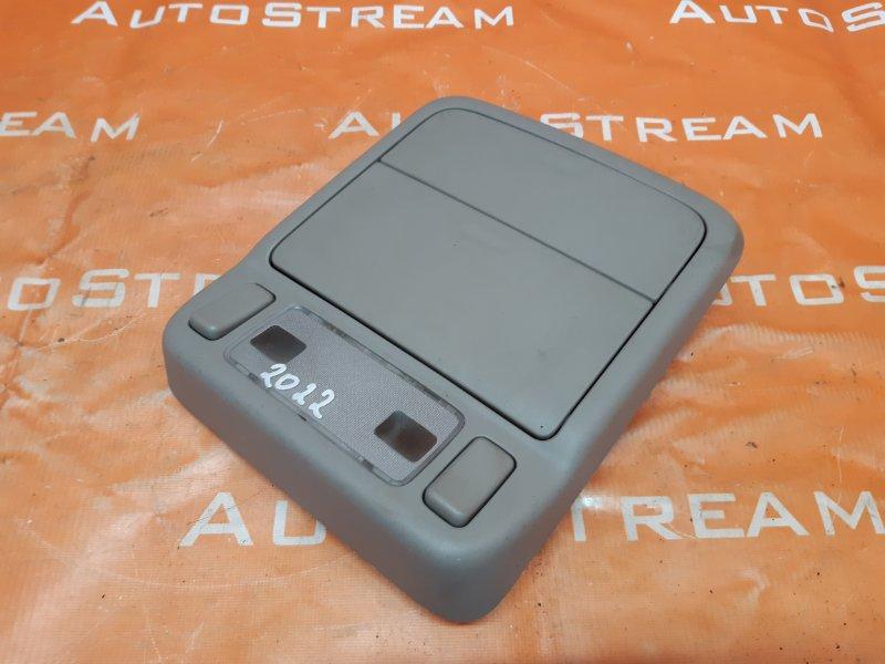 Плафон Subaru Forester SG5 EJ205 2002