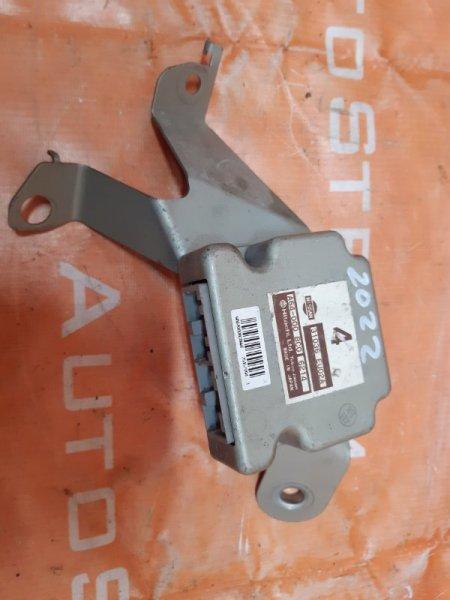 Компьютер трансмиссии Nissan Tiida Latio SC11 HR15 2007