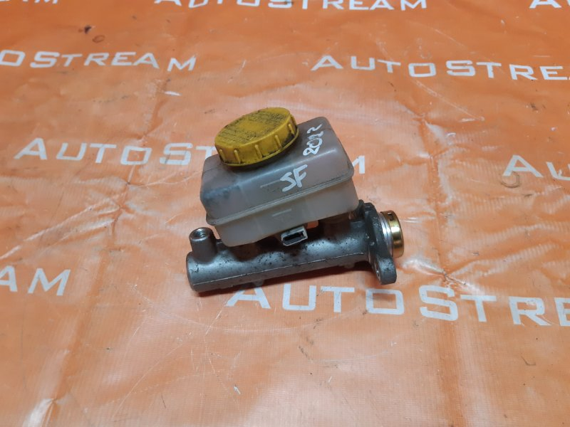 Бачок для тормозной жидкости Subaru Forester SF5 EJ205 1997