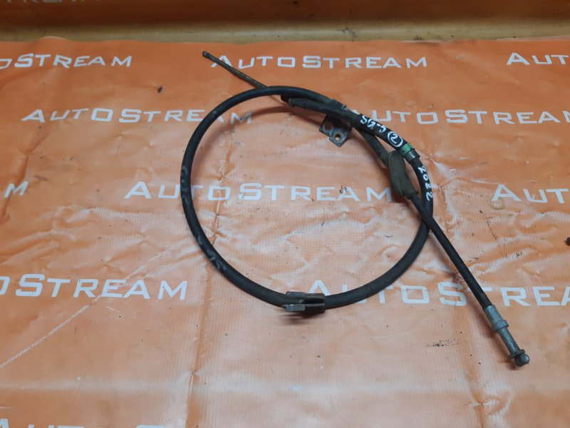 Тросик ручника Subaru Forester SG5 EJ205 2002 правый