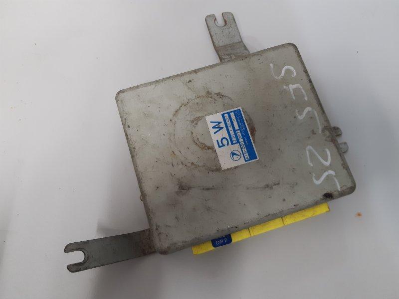 Блок управления efi Subaru Forester SF5 EJ205 1997