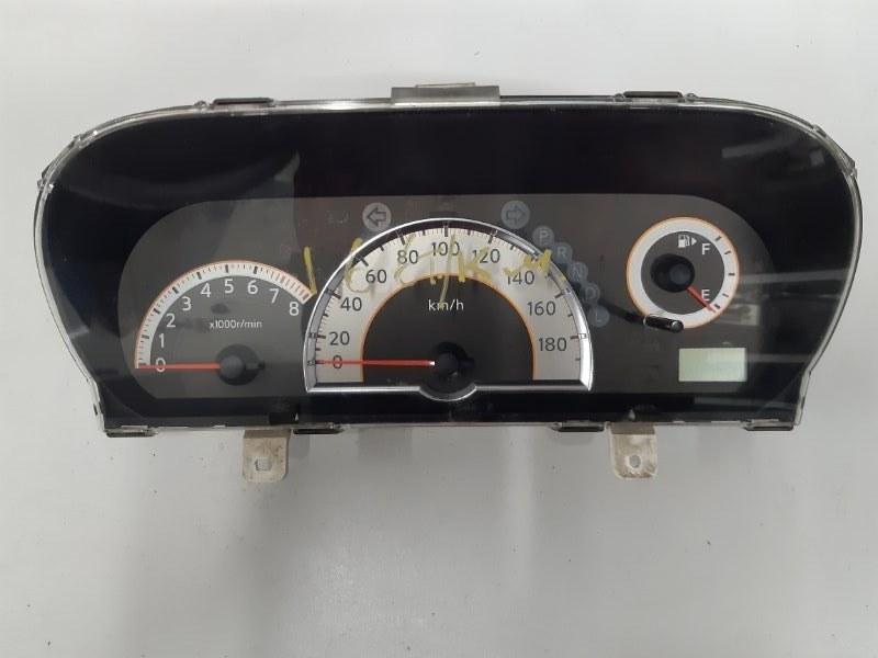 Спидометр Nissan Serena C25 MR20DE 2005