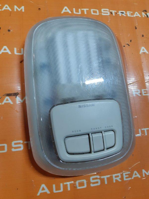 Плафон Nissan Basara JNU30 KA24DE 2001