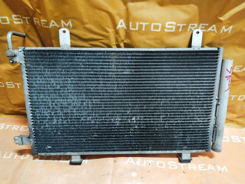 Радиатор кондиционера Suzuki Sx4 YA11S J20A
