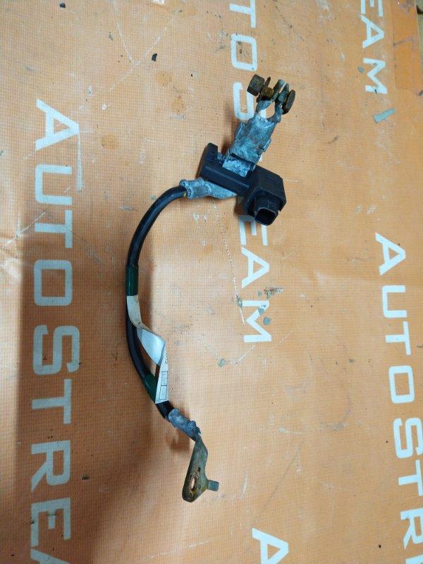 Клемма Toyota Allion NZT260 1NZFE