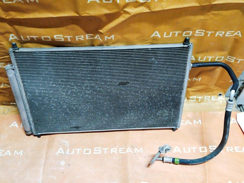 Радиатор кондиционера Toyota Allion NZT260 1NZFE
