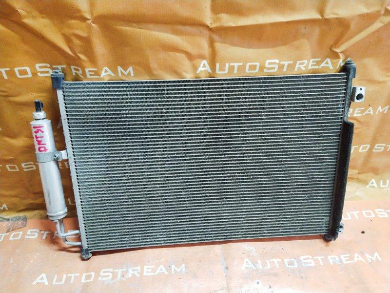 Радиатор кондиционера Nissan X-Trail DNT31 M9R