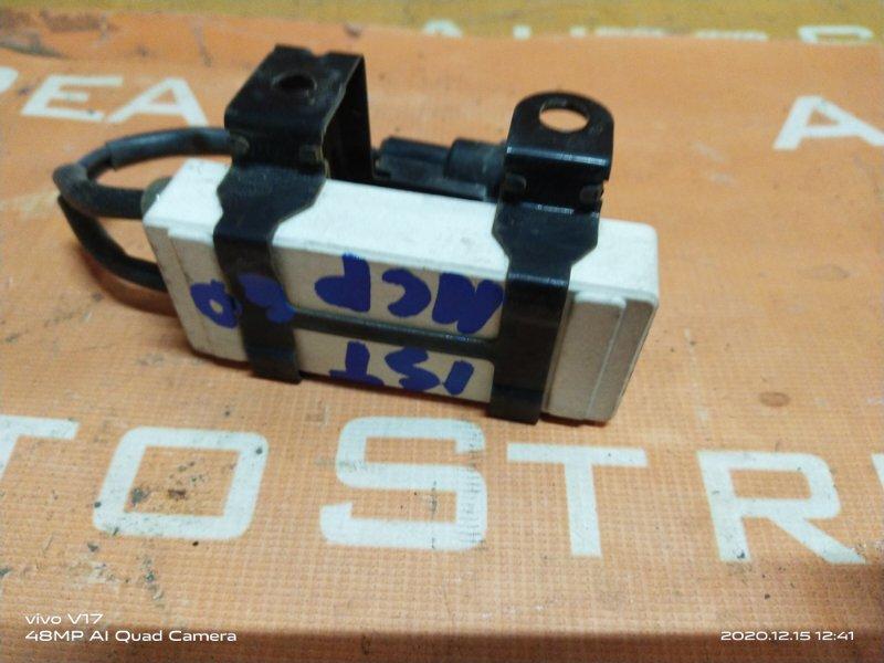 Резистор Toyota Ist NCP60 1NZFE