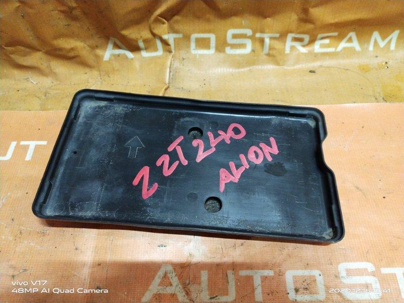 Подставка под аккумулятор Toyota Allion ZZT240 1ZZFE