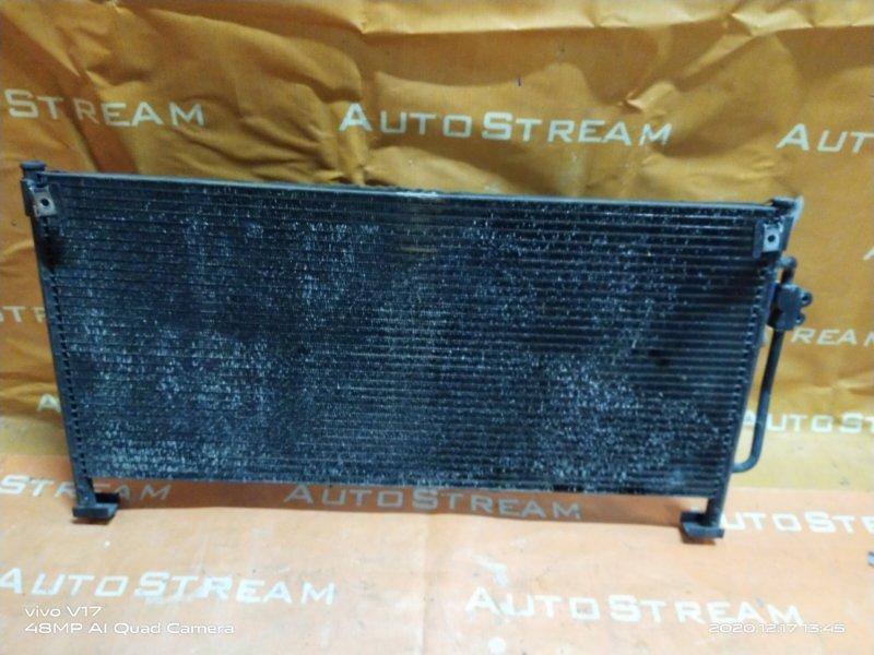 Радиатор кондиционера Subaru Forester SF5 EJ205 EJ20