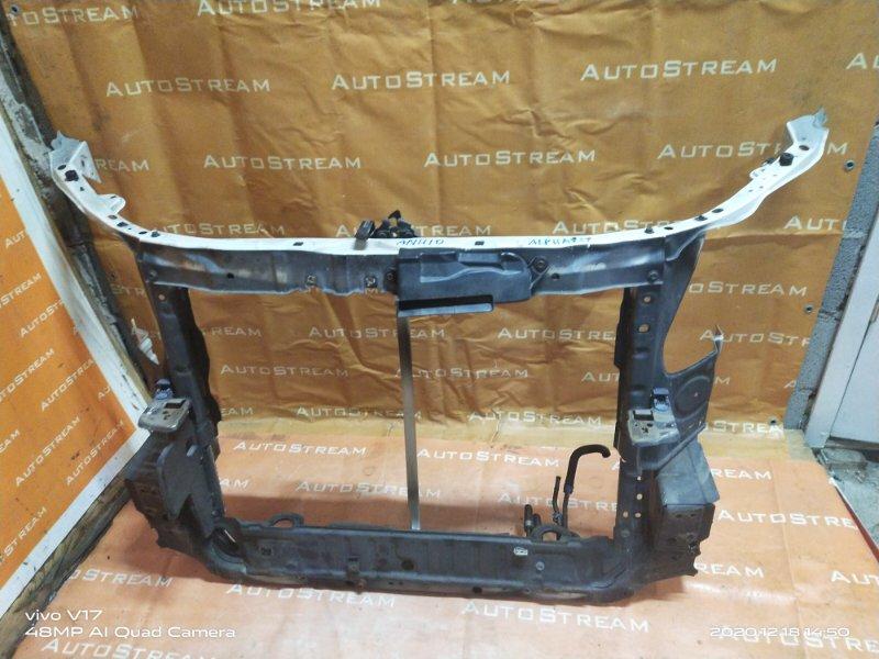 Телевизор Toyota Alphard ANH10W 2AZFE передний