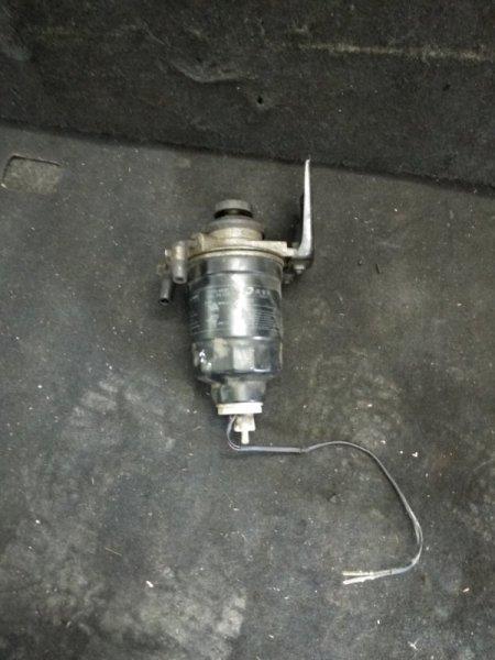 Насос топливный низкого давления Hyundai Starex A1 D4BH