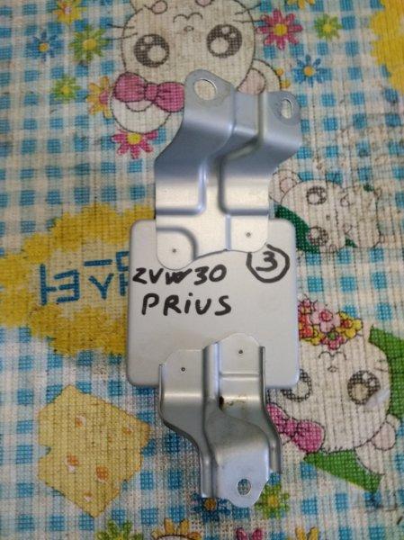 Блок управления рулевой рейкой Toyota Prius ZVW30 2ZRFXE 2010