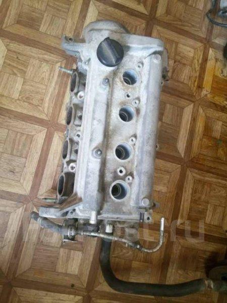 Головка блока цилиндров Toyota Vitz NCP95 2NZFE